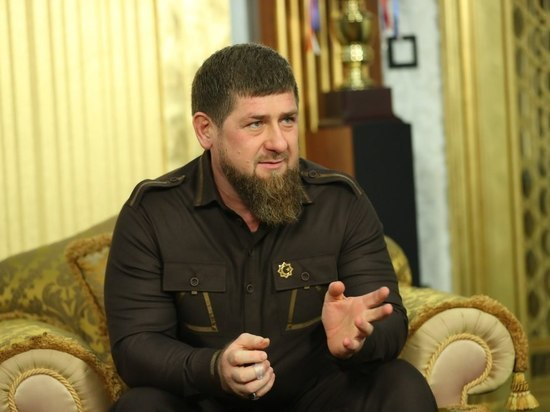 Чечня получит 1,14 млрд рублей гранта за эффективную работу власти