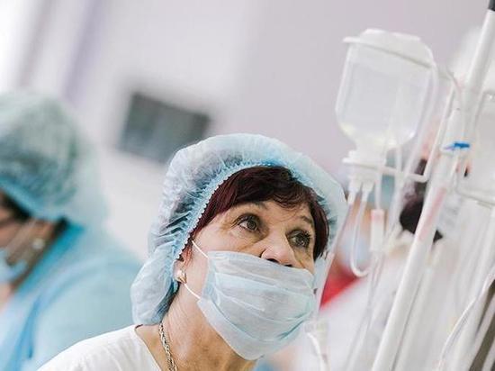 Норовирус стал причиной массовой госпитализации в детсаду в Беслане