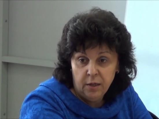В Черногорске покинула свой пост первый заместитель мэра Ольга Леонтьева
