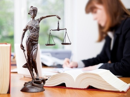 Юристы отмечают свой профессиональный праздник