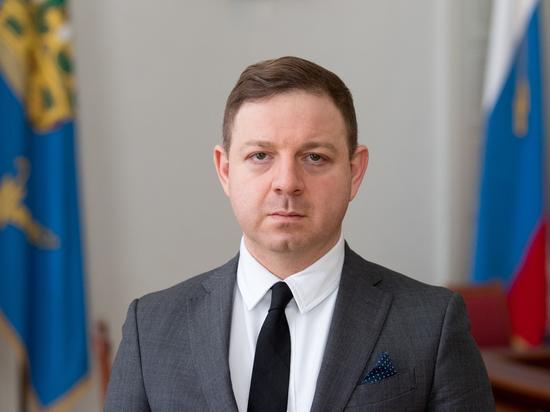 В Астраханской области назначен министр сельского хозяйства