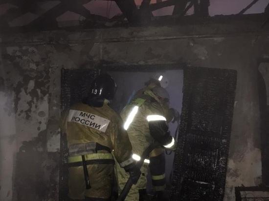 Пострадавшие при взрыве газа в Кабардино-Балкарии дети находятся в коме