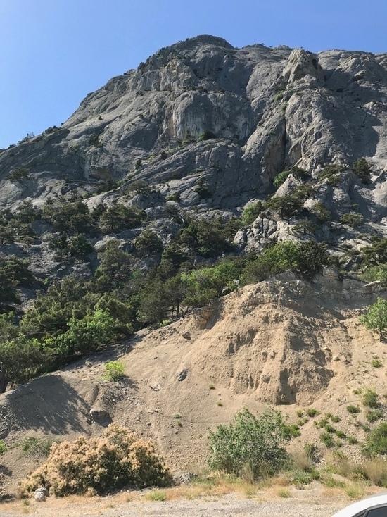 Крымские пещеры попали в тройку лучших для спелеотуризма