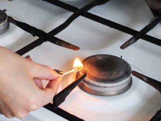 В Иванове в ряде домов отключат газ