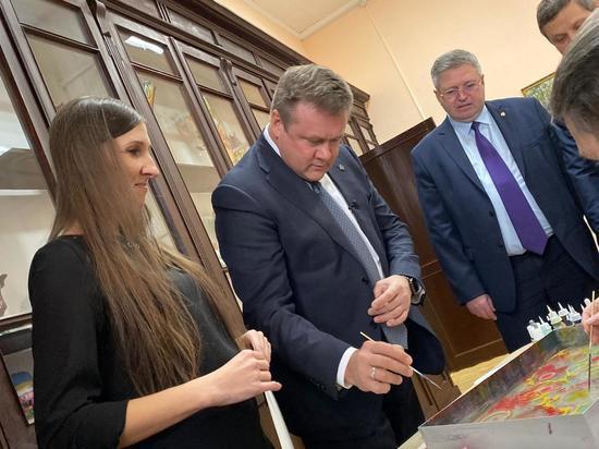 В Рязанской области продолжается внедрение системы долговременного ухода