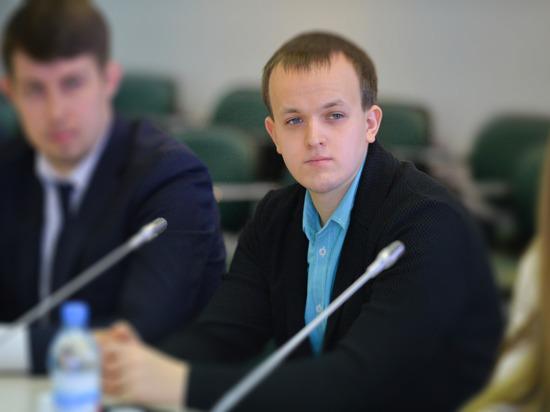 Омич Константин Щербина занял 3 – е место в номинации «Интернет-предпринимательство» конкурса «Молодой предприниматель России», финал которог проходил в Казани