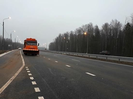 В общей сложности планируется передать около ста семидесяти километров региональных дорог