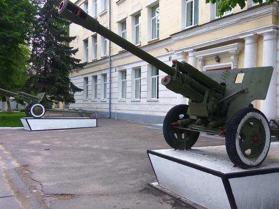 Тверские суворовцы станцуют в Центральном доме Российской Армии