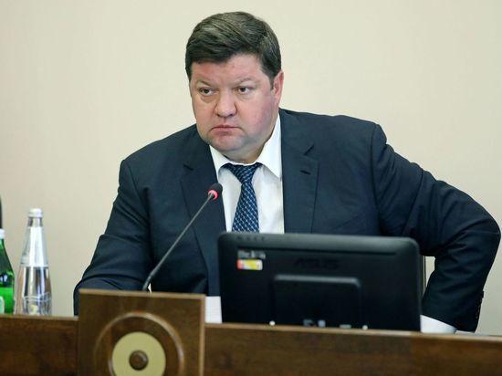 На Ставрополье приняли главный финансовый документ нового года