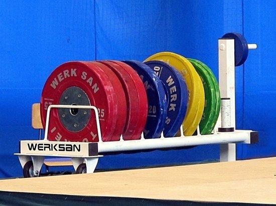 WADA заподозрило сразу 40 российских тяжелоатлетов в употреблении допинга