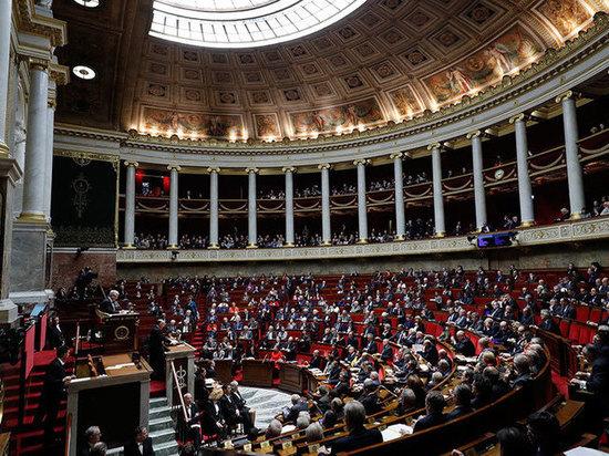 В Париже ответили на планы США ввести санкции против Франции