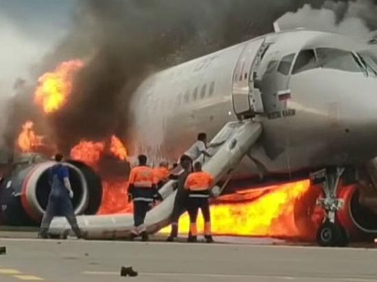 Семьи погибших в катастрофе SSJ-100 не согласились с выводами следствия