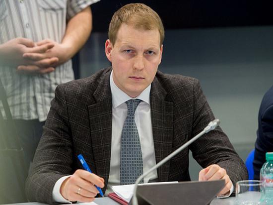 Экс-депутата Госдумы Шлегеля отстранили от работы в Германии
