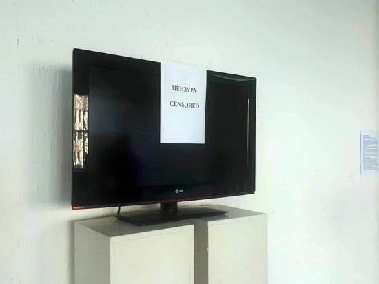 Министр культуры КР о выставке Феминнале: «Можете считать это цензурой»