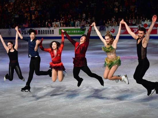 Все о финале Гран-при: когда смотреть на Загитову, Трусову и Косторную