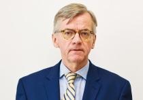 Посол Дании прокомментировал ситуацию вокруг «Северного потока-2»