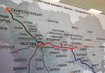 Стройка века: что скрывают в себе 669 километров трассы «Нева»