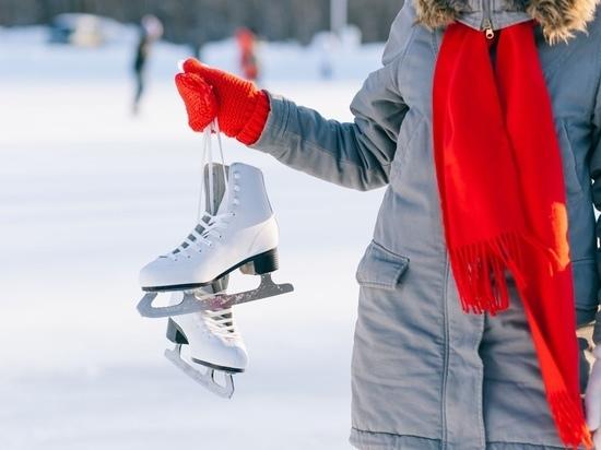 Где кататься на коньках в Красноярске: подробный гид по каткам