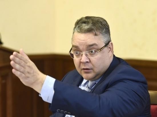 Ставропольский губернатор предложил ограничить продажу снюсов по всей России