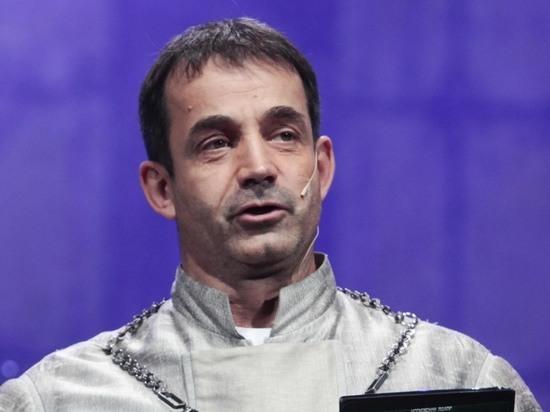 Дмитрий Певцов назвал Познера