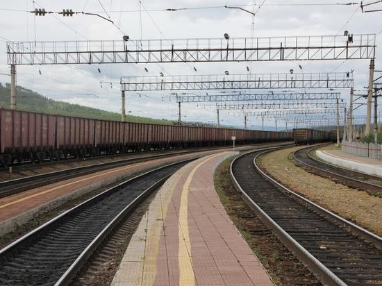 Шестилетний ребенок попал под колеса поезда в Забайкалье