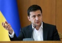 Зеленский устал ждать российский газ и пригрозил отставками