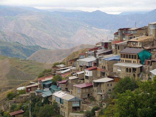 Власти Дагестана поддержат туризм на селе
