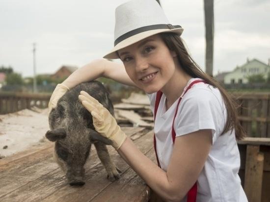 Свинарка и налог: в Тульской области освободят от налога сельхозинвесторов