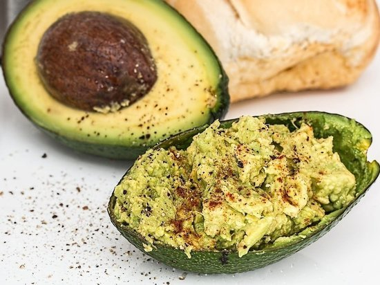 Эксперты: авокадо поможет избежать проблем с сердцем