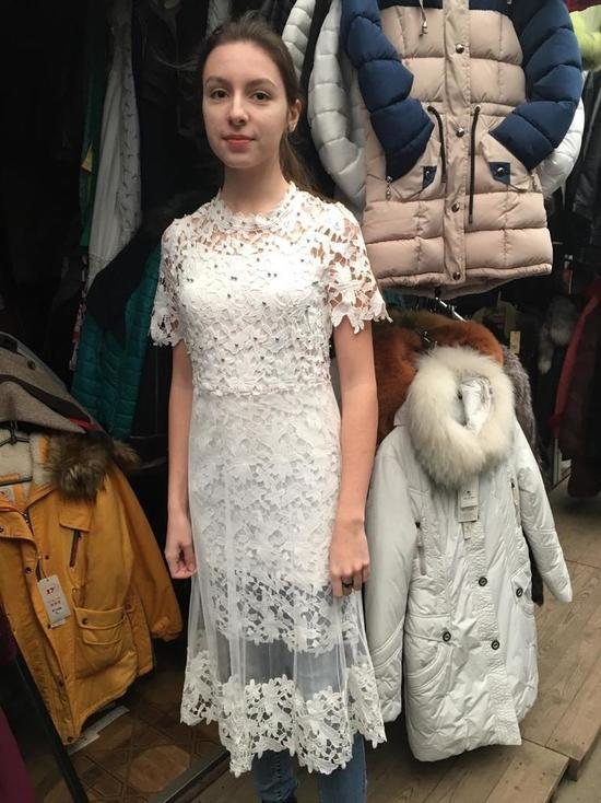 На Кубани ищут пропавшую 17-летнюю девушку с волосами до пояса