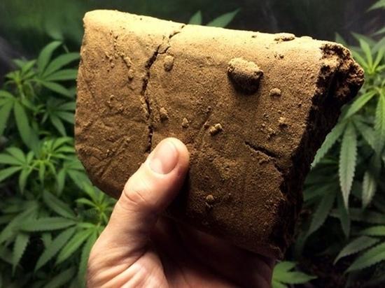 Житель Оренбурга отправляется в колонию за приготовление наркотика