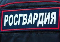 Пьяный буян пытался разгромить офис букмекеров в Брянске