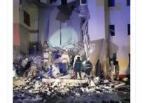 Под завалами дома в Белгородской области нашли погибшего