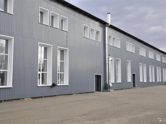 Объявление о продаже забайкальского завода появилось в Сети