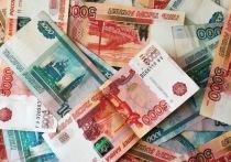 Забайкалье получит почти 1 млрд рублей за эффективность главы и чиновников