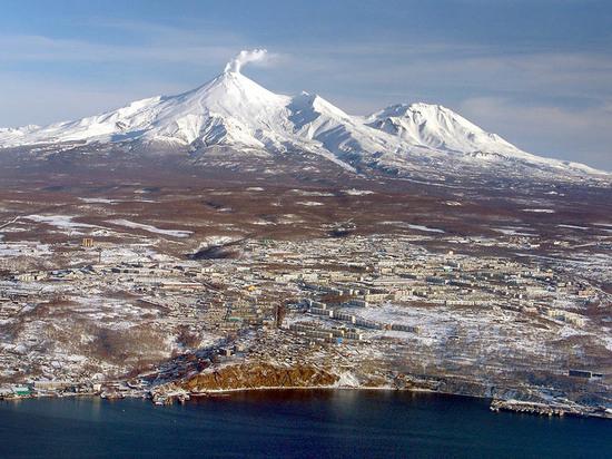 Камчатские вулканологи не ждут извержения Авачинского вулкана