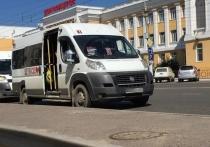 «Рейтинг» жалоб читинцев на перевозчиков озвучили в Чите