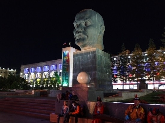 В столице Бурятии пройдет благотворительный фестиваль «Добрый Улан-Удэ»