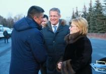 В девяти районах Башкирии появятся фельдшерские пункты на колесах