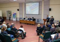 Гражданский форум «Вместе к успеху» состоялся в Барнауле