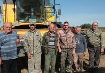 На таких село держится: шипуновский фермер об агробизнесе и его социальной ответственности