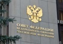 Владимир Полетаев занял высокие позиции в рейтинге лоббистской эффективности сенаторов
