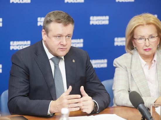 Николай Любимов еще расширил спектр каналов работы с обращениями граждан