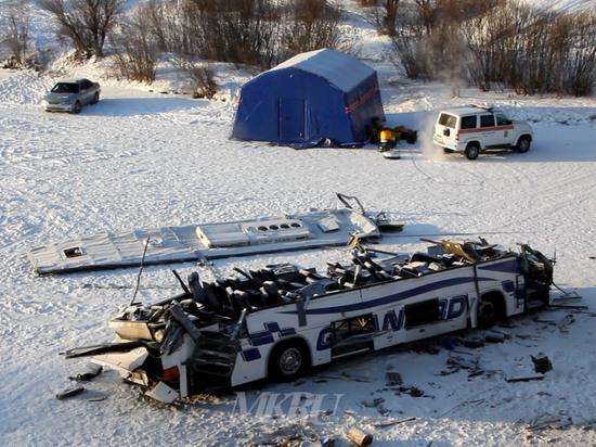 Адвокат перевозчика выразил соболезнования жертвам ДТП под Сретенском