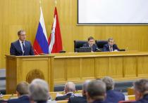 Максимальный баланс: бюджет Воронежской области — 2020 принят в первом чтении