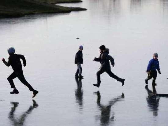 Жителей Ивановской области, которым не терпится выйти на лед, ждут денежные штрафы