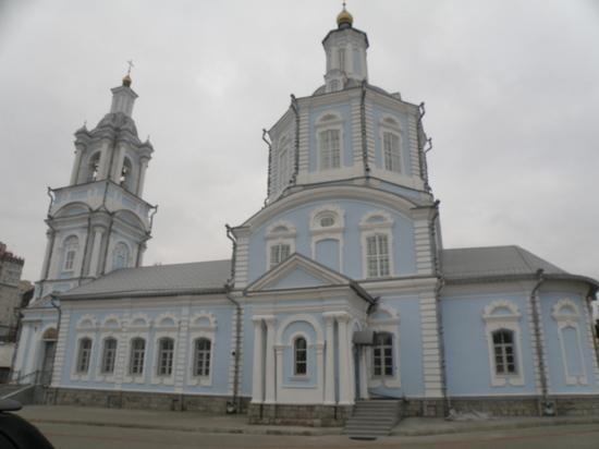 Один из старейших храмов Воронежа отметит престольный праздник
