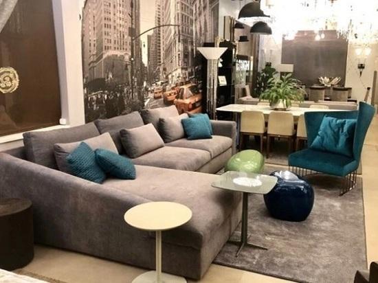 Итальянская мебель – идеальное сочетание доступности и удобства