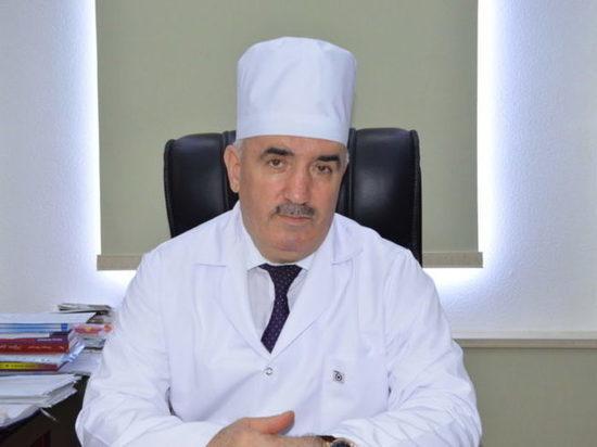 Главврач дагестанской больницы получил условный срок
