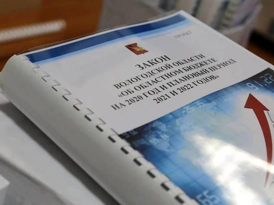 Исполнение областного бюджета 2019 года идет опережающими темпами